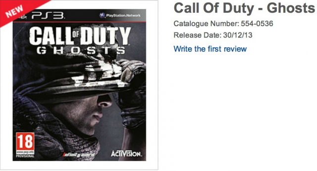 found at this url: http://www.forbes.com/sites/erikkain/2013/04/24/call-of-duty-ghosts-might-be-activisions-next-big-shooter/