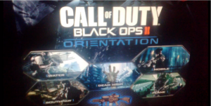Black Ops 2 Orientation DLC Leaked