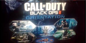 Black Ops 2 Orientation DLC Leaked
