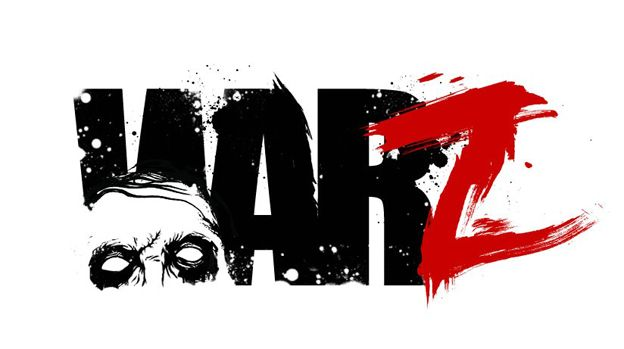the WarZ logo, property of Hammerpoint Interactive.